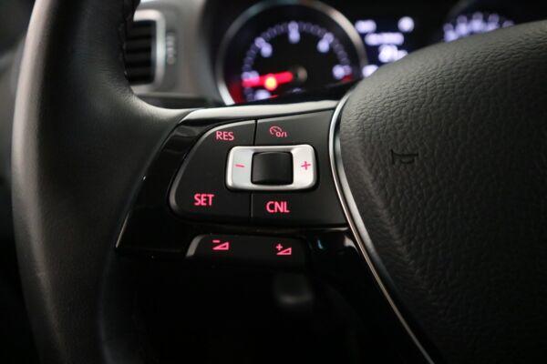 VW Polo 1,4 TDi 90 Comfortline BMT billede 10