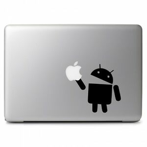 Android-Eating-for-Apple-Macbook-Air-Pro-11-12-13-15-17-034-Laptop-Decal-Sticker