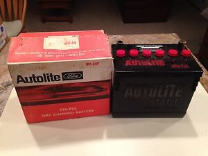 Nos-Autolite-Group-24-Battery-1969-1970-Boss-302-Ford-Mustang-351-289