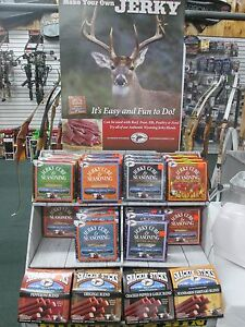 USA-Made-Hi-Mountain-Jerky-Cure-amp-Seasoning-Lots-of-Flavors-Available
