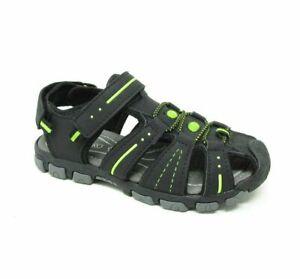 Boys Girls Childrens Kids Summer Beach Casual Walking Sports Sandals Shoes Size