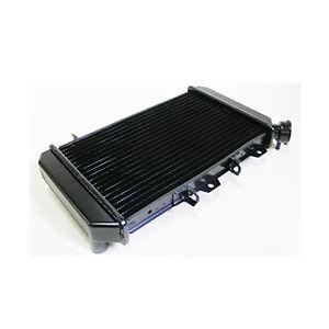 OEM Radiator Black for Hyosung ATK UM Kasinski GT650R