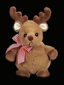"1273 - Bearington  ""Doeball"" 6"" Christmas 2011 - NEW"
