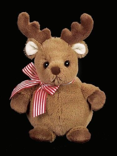 1273 - Bearington  Doeball 6 Christmas 2011 - NEW