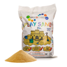 Play Pit Sand Natural 20kg (approx.)