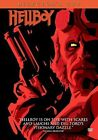 Hellboy (DVD, 2004, 3-Disc Set, Directors Cut)