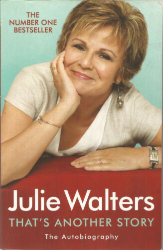 1 of 1 - That's Another Story: The Autobiography by Julie Walters (Paperback, 2009)