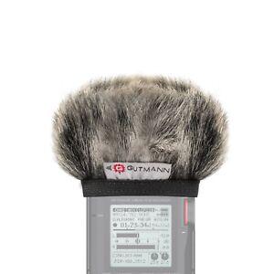 Gutmann Microphone Vent Pour Tascam Dr-05x Dr-05 V2 Modèle Husky Limitée-afficher Le Titre D'origine Exsg0pxu-07165034-853812267