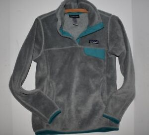 S Tool Patagonia Snap t Fleece Pullover Re Women's Størrelse zxqwvE8
