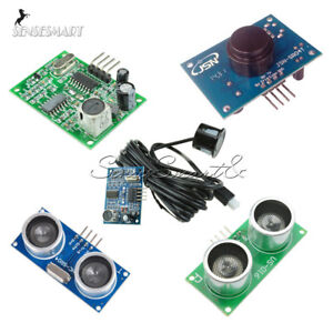 DC5V-Ultrasonic-Distance-Module-HC-SR04-JSN-SR04T-2-0-Waterproof-Range-Analog