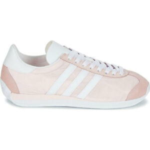 low priced e9024 4fcea ... Adidas-Originals-Femmes-Country-OG-Chaussure-De-Course-