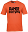 miniature 6 - GAMER BOY Kids Gamer T-Shirt Boys Gaming Tee Top