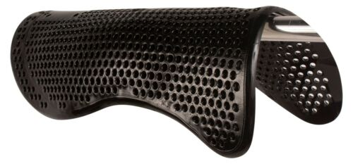 Ortho Gel Half Pads for English Saddles Breatheable Thick Anti Slip Premium