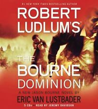 Robert Ludlum's (TM) The Bourne Dominion (Jason Bourne) Ludlum, Robert, Van Lus