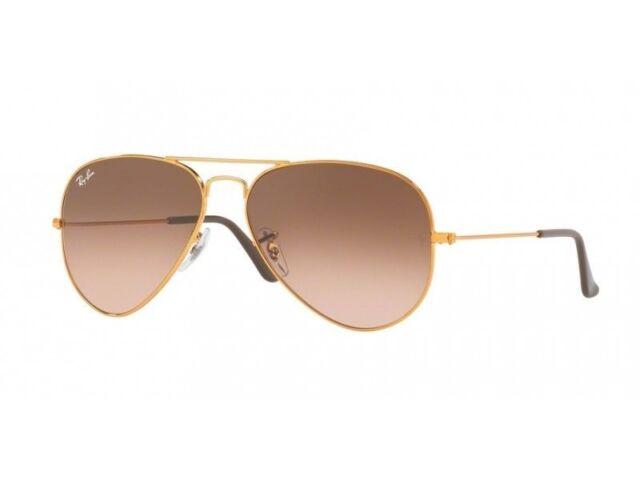 Ray Ban Rb3025 Aviator GOCCIA Occhiali Da Sole Sunglasses ... 5318909cc3e