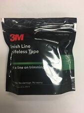 3M Knifeless Finish Line Vinyl Wrap Cutting Tape 50 Meter (164 Ft) New
