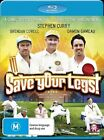 Save Your Legs! (Blu-ray, 2013)