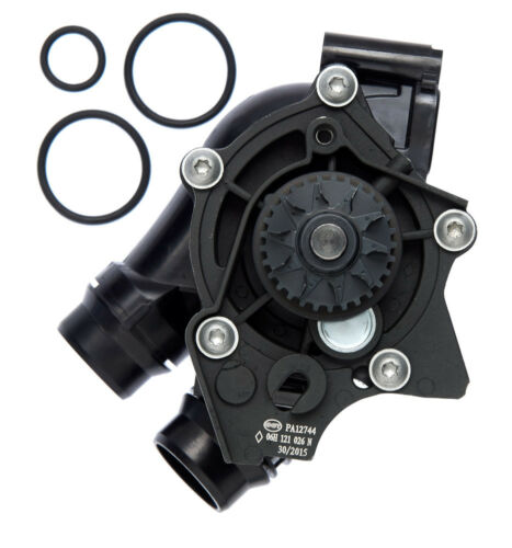 Standard Engine Water Pump-Water Pump Gates 41086BH