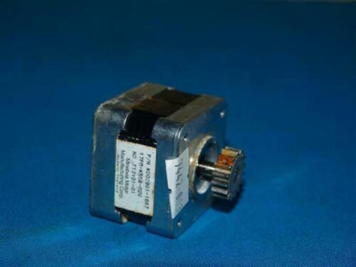 Details about  /Minebea Motor KD02901-1667 17PM-K558-02V Motor