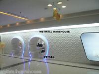 3D DECORATIVE WALL/CEILING PANELS, CLADDING TILE