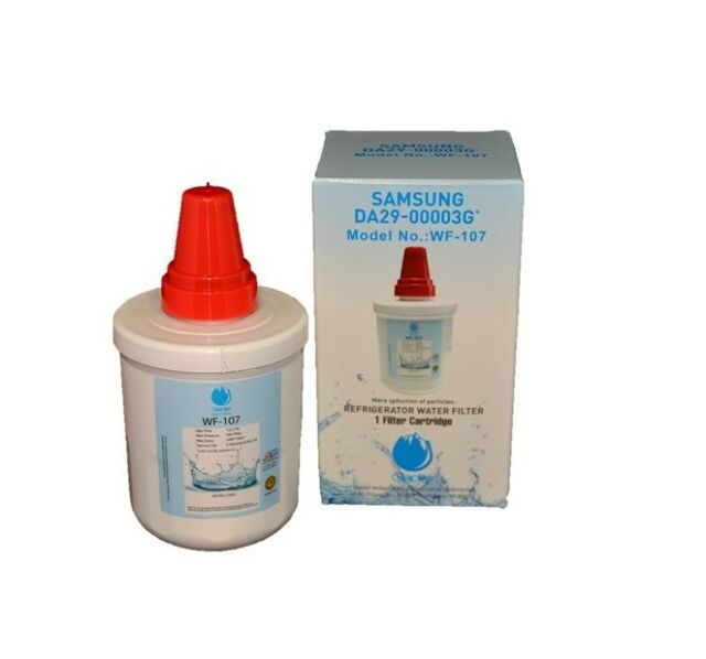 RF26J7500SR Compatible Refrigerator Water and Ice Filter 1 Pack