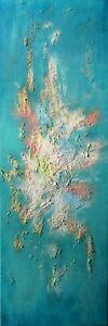 Art-contemporain-Paysage-abstrait-Peinture-Tableau-de-HZEN-ILES-SOUS-LE-VENT