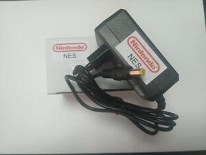 Transformador-Nintendo-Entertaiment-System-NES-fuente-alimentacion-power-supply