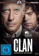 El Clan (NEU/OVP) True-Crime-Thriller über eine vermeintlich gutbürgerliche Fami
