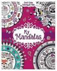 My Mandalas by Carlton Publishing Group (Paperback / softback, 2016)
