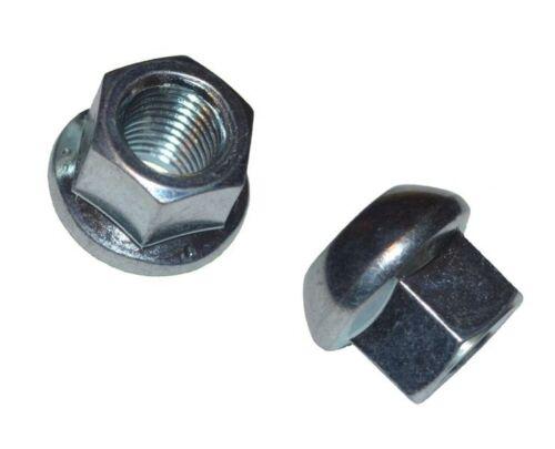 0.6 M12 x 1,5 DIN 74361 A Kugelbundmutter verzinkt Radmutter 20 Stück
