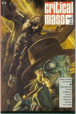 A Shadowline Saga: Critical Mass # 3 (of 7) (usa, 1990) Een Grote Verscheidenheid Aan Modellen
