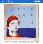 Birtwistle Melencolia I Ritual Fragment Meridian CD 2002