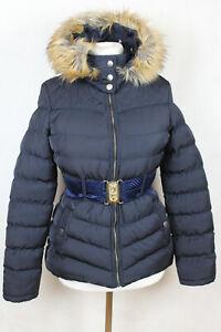 Details zu Cars Jeans,YRA Jacke Steppjacke Winterjacke,Mädchen Gr.170 (16 Jahre),sehr gut