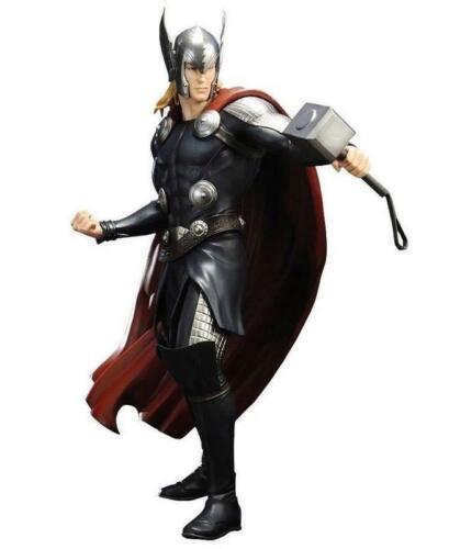 Avengers Now Kotobukiya 046203 1//10 Thor Marvel Comics statuette PVC ARTFX