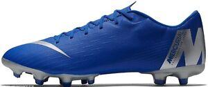 Chaussure de football Nike Vapor 12 Academy FG/MG