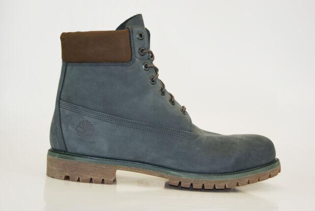 tani najwyższa jakość Wielka wyprzedaż Timberland Icon 6 Inch Premium Boots Size 47,5 US 13 Waterproof Boots A17Q4