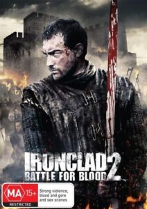 Ironclad-2-Battle-For-Blood-DVD-FREE-POST