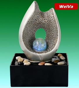 Hochwertiger-Zimmerbrunnen-mit-LED-Beleuchtung-Wasserwand-LR39256