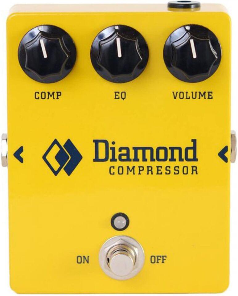 """Jeg søger en Diamond Compressor (den """"store"""" ve..."""