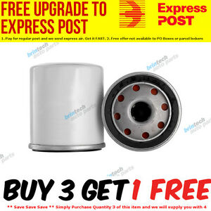 Oil-Filter-Oct-2000-For-TOYOTA-CAMRY-SXV20R-Petrol-4-2-2L-5SFE-DL-679-F