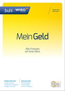 WISO Mein Geld 2021 (ESD) Download-Version unbeschränkt ...