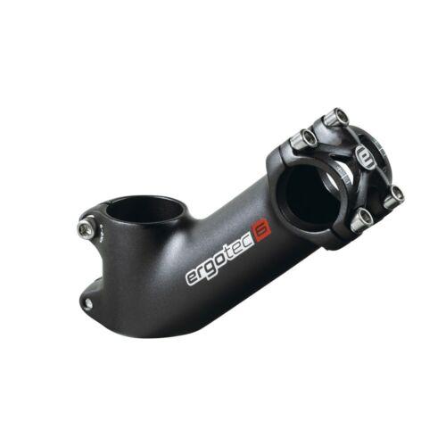 lk25.4mm safety w40 ° ErgoTec ah-vorbau /'high-pike 2/' schwarz-matt a80mm