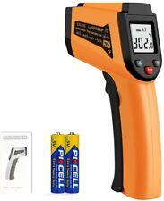 New Listingtemperature Gun Laser Digital Infrared Non Contact Thermometer Temperature Gun