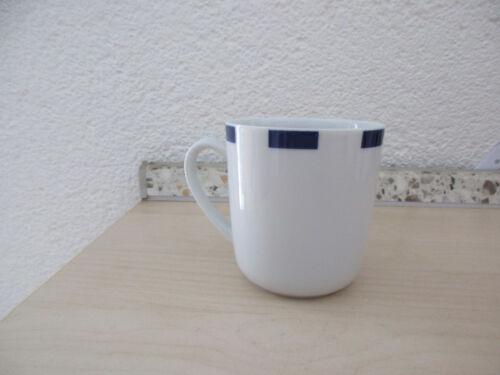 Arzberg Form  1382 SQUARE Becher mit Henkel 0,28 l