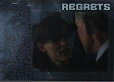 ALIAS SEASON 4 REGRETS CARD R3