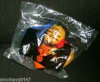 Mcdonalds Happy Meal Winnie The Pooh Toy 2001-the Book Of Pooh 8 Nip
