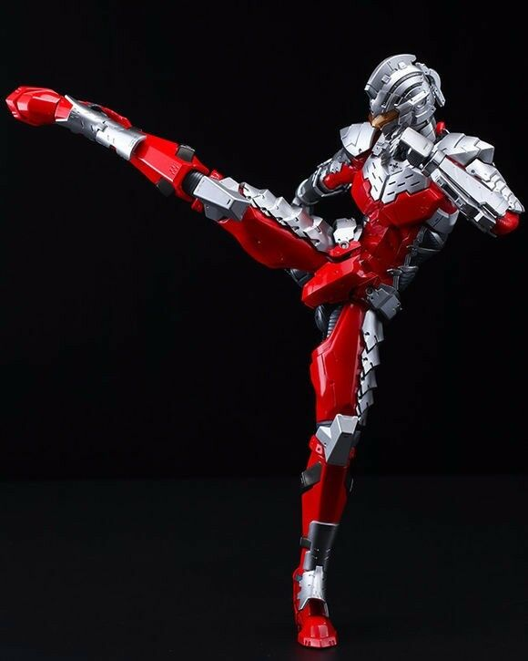 12'HERO's MEISTER ULTRAMAN SUIT Ver7.2 Ver7.2 Ver7.2 SEVEN by Sentinel Gentinel USA Seller 7c4651