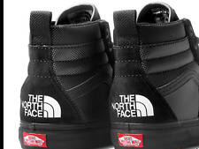 item 1 The North Face x Vans SK8-HI MTE DX BLACK TNF Collaboration Mens US  Size 10.5 -The North Face x Vans SK8-HI MTE DX BLACK TNF Collaboration Mens  US ... 1b5c6c5a1