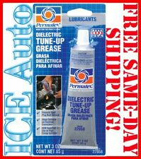 Permatex 22058 Dielectric Tune-up Grease 3 Oz. Tube