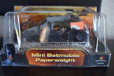 Batman Begins Mini Batmobile Paperweight